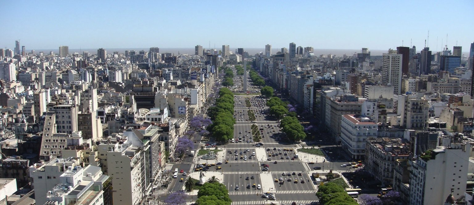 Buenos aires among the best five cities in latin america to launch a